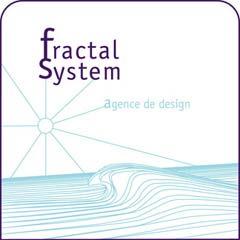 Fractal System Agence Design