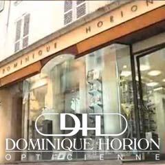 Optique Dominique Horion