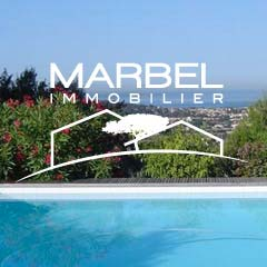 Marbel Immobilier Sanary