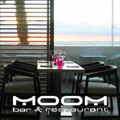 Moom bar & restaurant