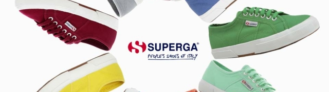 Superga : le come-back !